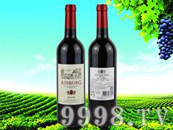 法国爱仕堡菲乐干红葡萄酒