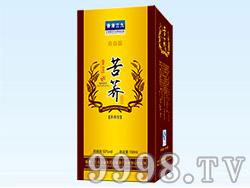 三九皇宗苦荞酒青春版小盒
