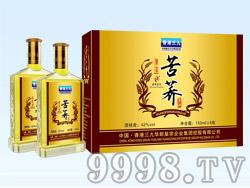 三九皇宗苦荞酒苦荞1×6礼盒