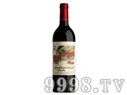 萨・慕里厄塔候爵伊格干红葡萄酒2004