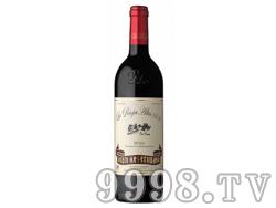 橡树河畔特级珍藏890红葡萄酒1998