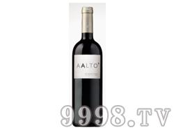 AALTO红葡萄酒2007
