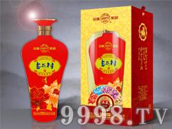杏花村酒・典藏A12红