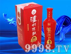泸州陈曲酒之香