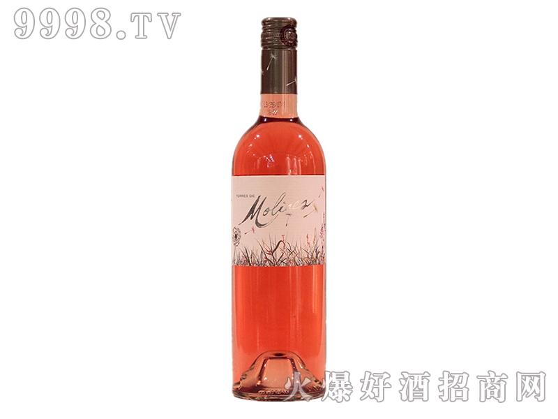 米歇尔杰夏・莫琳桃红葡萄酒