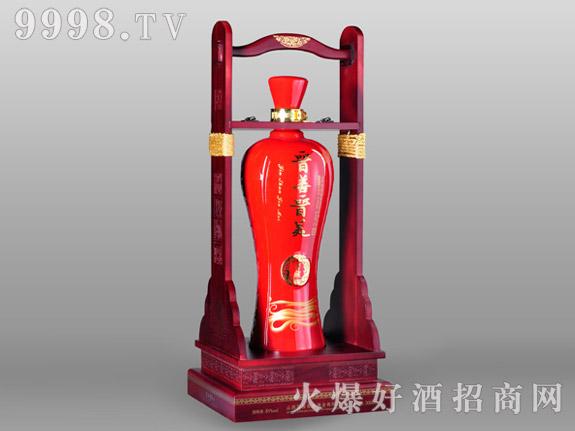 晋善晋美酒-窖藏