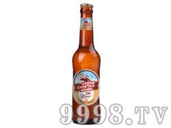 都市猎豹啤酒330ml