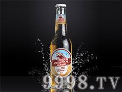 都市猎豹啤酒