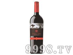 原瓶进口美乐干红葡萄酒