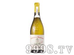 宝加斯特白葡萄酒2009
