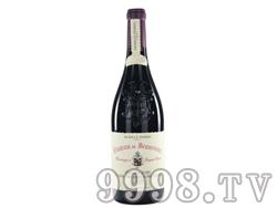 宝加斯特红葡萄酒2007-75cl