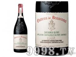 宝加斯特红葡萄酒2003-37.5cl