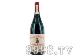 博卡斯特尔雅克-佩兰红葡萄酒2005