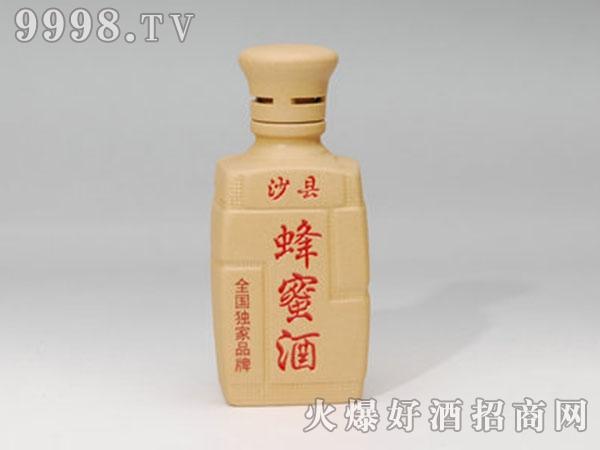 沙县蜂蜜酒 酒瓶-机械包装信息