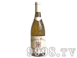 帕普酒庄葡萄酒2004