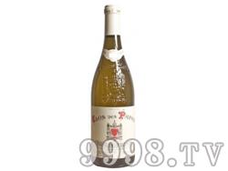 帕普酒庄葡萄酒2001