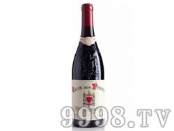 帕普酒庄葡萄酒2006-37.5cl