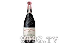 宝加斯特葡萄酒1999