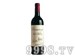 美国多明纳斯酒庄红葡萄酒2012