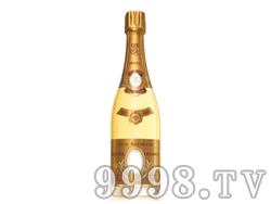 路易王妃水晶香槟1999