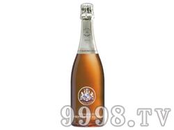 拉菲粉红香槟