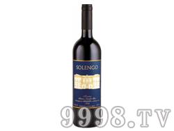 阿加诺酒庄葡萄酒2009