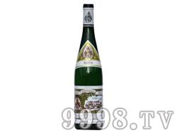 范・舒伯特葡萄酒2008-37.5cl