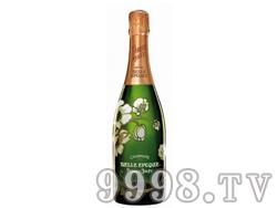 巴黎之花香槟2006