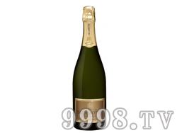 德拉蒙白中白香槟2002