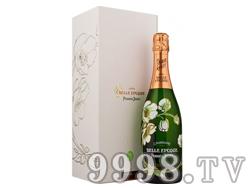 巴黎之花香槟 2006