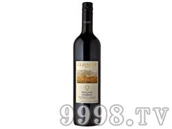 好地方干红葡萄酒2011