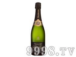 保罗杰香槟1996