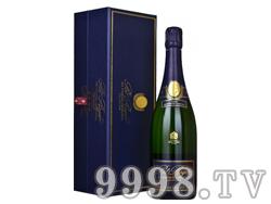 保罗杰香槟2004