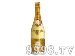 路易王妃水晶年份干型香槟1990