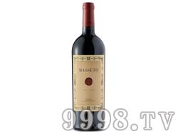 马赛托葡萄酒2012