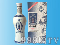 小青花酒典藏12