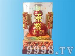 原浆酒(红礼盒)