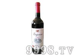 法国路易古奇必富达干红葡萄酒