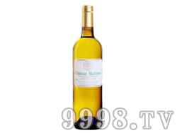 马蒂农白葡萄酒