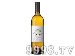 泰纳白葡萄酒2009