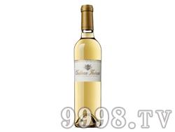 泰纳甜白葡萄酒2006