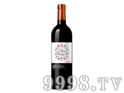 泰纳副红葡萄酒2009