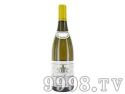 双鸡骑士特级田白葡萄酒2007