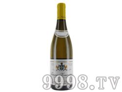 双鸡白葡萄酒2013