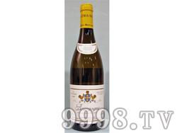 双鸡白葡萄酒2012