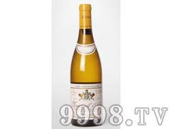 双鸡白葡萄酒2011