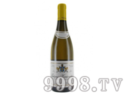双鸡白葡萄酒2008