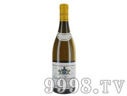 双鸡白葡萄酒2007