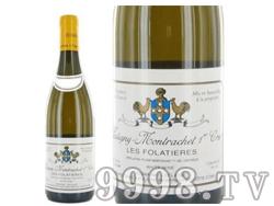 双鸡白葡萄酒1999