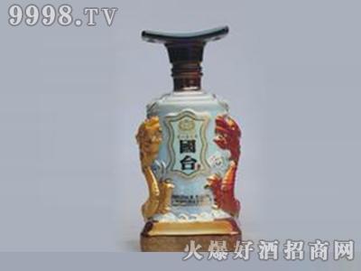 国台酒 酒瓶